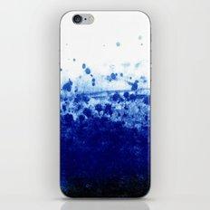 Sea Picture No. 6  iPhone & iPod Skin