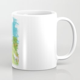A Sunny Imagination Coffee Mug
