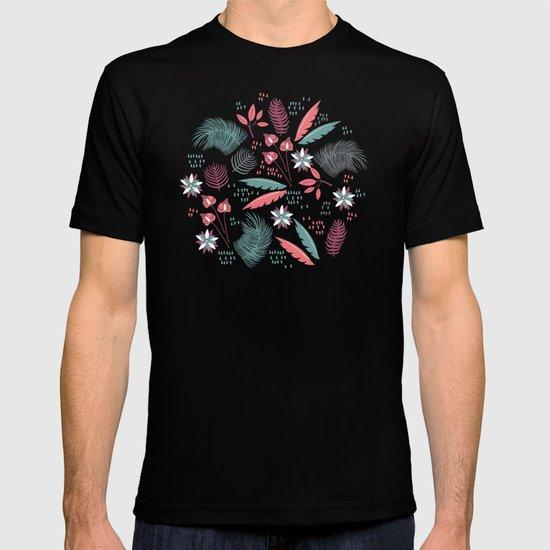 Forest Twilight  T-shirt