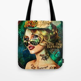 THE NEW BURLESQUE - 2 Tote Bag