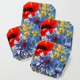 Wildflowers Coaster