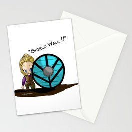 Baby Lagertha Stationery Cards