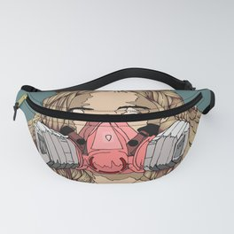 Undercover beauty 2 Fanny Pack