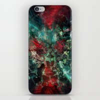 alchemy iPhone & iPod Skins featuring Alchemy by noistromo