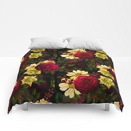 Vintage & Shabby Chic - Night Affaire III Comforters