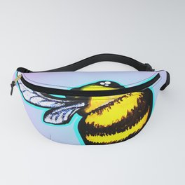 Tiny Bee 1. Fanny Pack