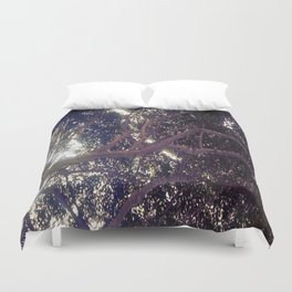 Up above full picture Duvet Cover