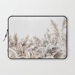 Grass Poster III Laptop Sleeve