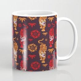 Tigers pattern 3 Coffee Mug