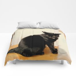 Any Witch Way Comforters
