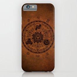 The Legend Of Zelda iPhone Case