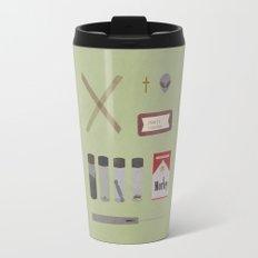 X Files v2 Travel Mug