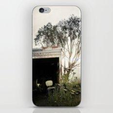 Tokanui Under 20 iPhone & iPod Skin