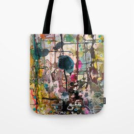 let's go further in to this... Tote Bag
