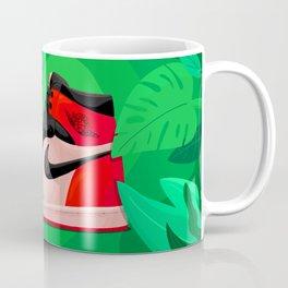 Jordan 1 Minuscule Valley of the Ladybird Coffee Mug