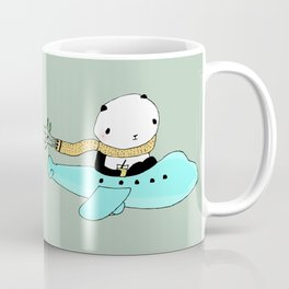 Šťastnú cestu Coffee Mug