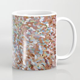 A New Day in Living Coral Juul Coffee Mug