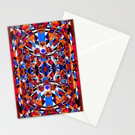 Sixteen Chapel Stationery Cards