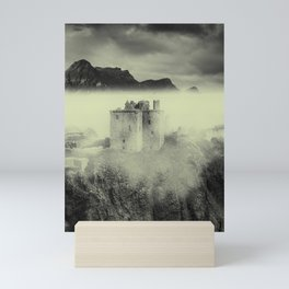 Cloud Castle Mini Art Print