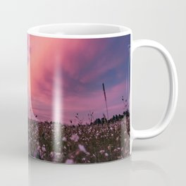 AFTER THE STORM   ADIRONDACK STORMY SUNSET  Coffee Mug