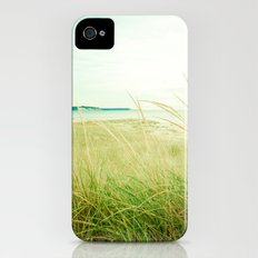 September at the Beach Slim Case iPhone (4, 4s)