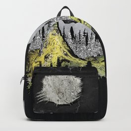 Silicone Mountains Backpack