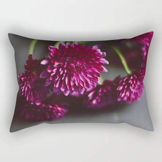 Dalloway's Rectangular Pillow