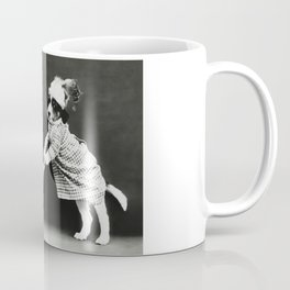 Cats In A Stroller - The Outing - Harry Whittier Frees Coffee Mug