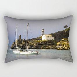 """""""The tree lighthouse Rectangular Pillow"""
