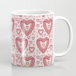 I love bacon! Coffee Mug