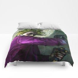 The Joke Comforters