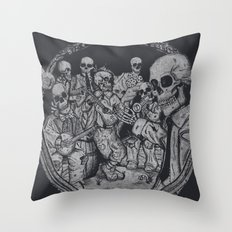 An Occult Classic Throw Pillow