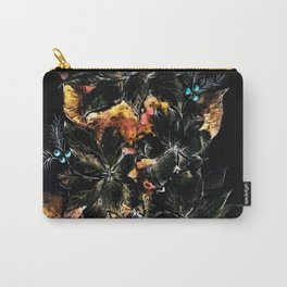 Christmas Tree - Mystery Time Carry-All Pouch