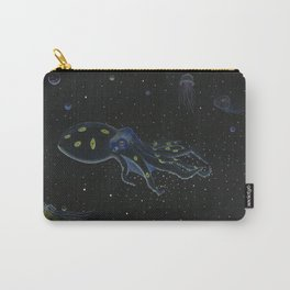 Extra-stellar Octo Carry-All Pouch