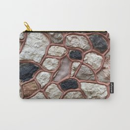 Stone Design Carry-All Pouch