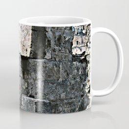 Sassi di Matera: stones and flowers Coffee Mug
