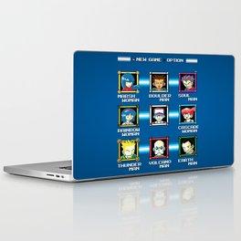 PokéMan Laptop & iPad Skin