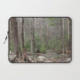 Tranquil Waters Laptop Sleeve