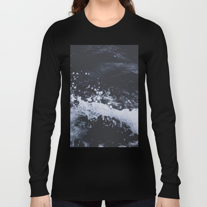 I have faded Long Sleeve T-shirt