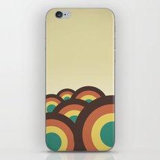 Foothills 70 iPhone & iPod Skin