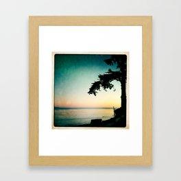 Final3 Framed Art Print