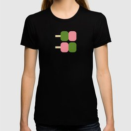 Japan Dango Sweet T-shirt