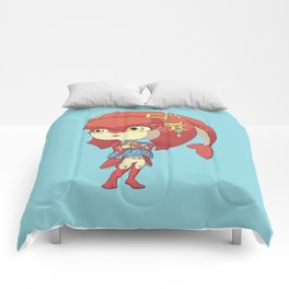 Vah Ruta Pilot Comforters