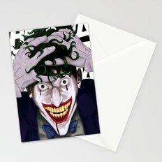The Killing Joke Stationery Cards