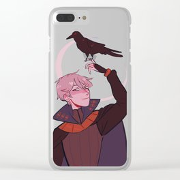 another henry Clear iPhone Case