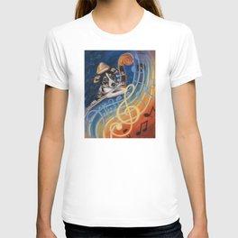 Jazz to the Bone T-shirt