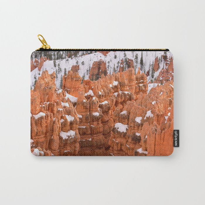 Bryce Canyon - Sunset Point IV Carry-All Pouch