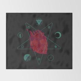 Ritual Throw Blanket