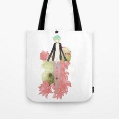 Clog Tote Bag
