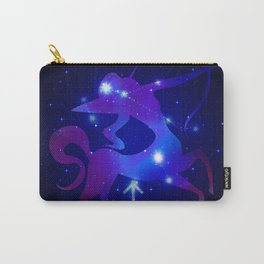 LaFemme Sagitarius Carry-All Pouch
